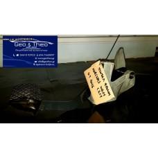 ΠΕΝΤΑΛ ΦΡΕΝΟΥ MERCEDES-BENZ E320 W211